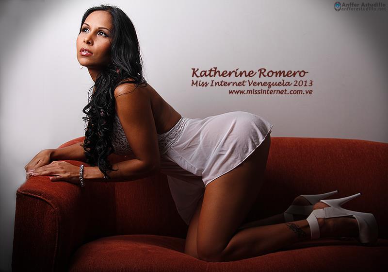 katherine romero 15