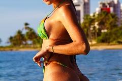 Rosalys Parra Miss Internet Venezuela 2017
